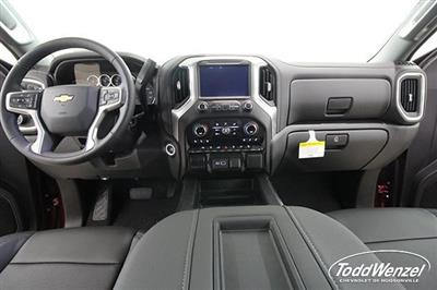 2019 Silverado 1500 Crew Cab 4x4,  Pickup #SH90257 - photo 10