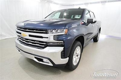 2019 Silverado 1500 Crew Cab 4x4,  Pickup #SH90257 - photo 5