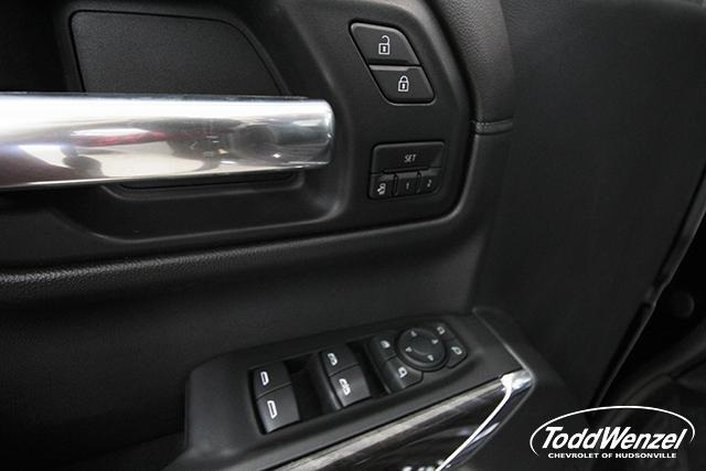 2019 Silverado 2500 Crew Cab 4x4,  Pickup #SH90291 - photo 16