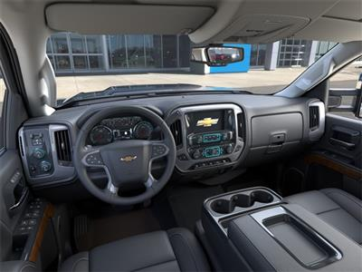 2019 Silverado 2500 Crew Cab 4x4,  Pickup #SH90291 - photo 10