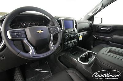 2019 Silverado 2500 Crew Cab 4x4,  Pickup #SH90291 - photo 17