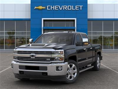 2019 Silverado 2500 Crew Cab 4x4,  Pickup #SH90291 - photo 7