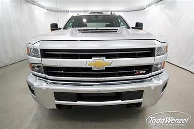 2019 Silverado 2500 Crew Cab 4x4,  Pickup #SH90330 - photo 4