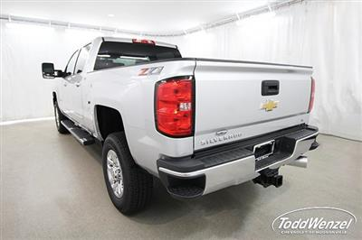 2019 Silverado 2500 Crew Cab 4x4,  Pickup #SH90330 - photo 6