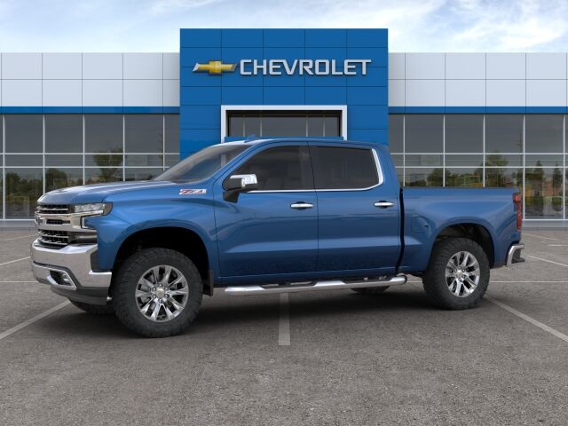 2019 Silverado 1500 Crew Cab 4x4,  Pickup #SH90681 - photo 3