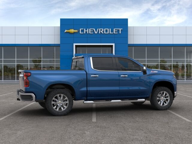2019 Silverado 1500 Crew Cab 4x4,  Pickup #SH90681 - photo 6