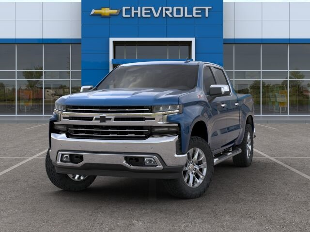 2019 Silverado 1500 Crew Cab 4x4,  Pickup #SH90681 - photo 7