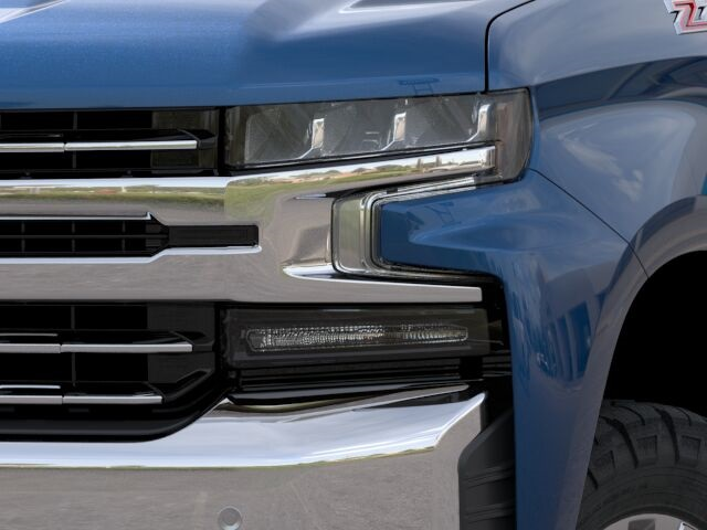 2019 Silverado 1500 Crew Cab 4x4,  Pickup #SH90681 - photo 2