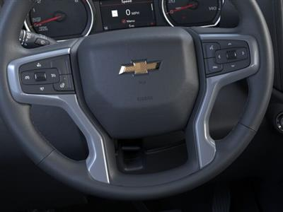 2019 Silverado 1500 Crew Cab 4x4,  Pickup #SH90681 - photo 13