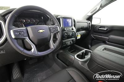 2019 Silverado 1500 Crew Cab 4x4,  Pickup #SH90681 - photo 18
