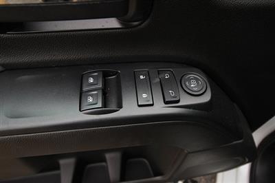 2019 Chevrolet Silverado 5500 Regular Cab DRW 4x4, Reading Platform Body Stake Bed #SH91850 - photo 13