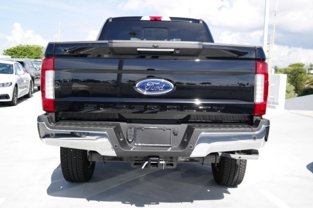 2017 F-250 Crew Cab 4x4, Pickup #HED99489 - photo 2