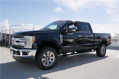 2017 F-250 Crew Cab 4x4, Pickup #HED99489 - photo 5