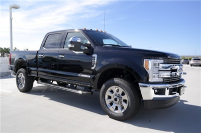 2017 F-250 Crew Cab 4x4, Pickup #HED99489 - photo 7