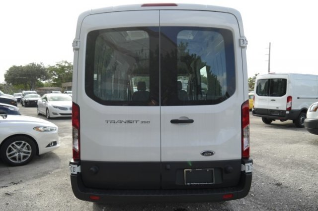 2017 Transit 350 Medium Roof, Cargo Van #HKA70802 - photo 6