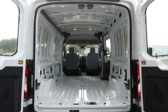 2017 Transit 350 Medium Roof, Cargo Van #HKA70802 - photo 2