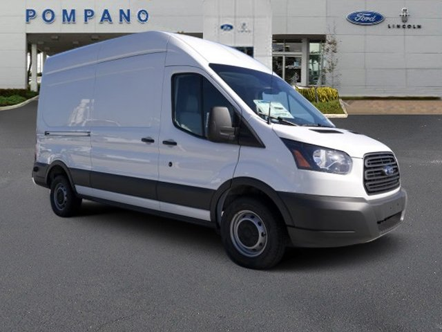 2017 Transit 250 High Roof, Cargo Van #HKB27218 - photo 3