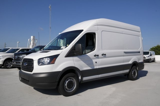 2017 Transit 250 High Roof, Cargo Van #HKB27218 - photo 5