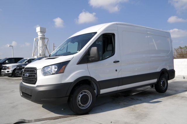 2017 Transit 250 Medium Roof, Cargo Van #HKB30890 - photo 5