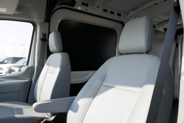 2017 Transit 250 Medium Roof, Cargo Van #HKB30890 - photo 10