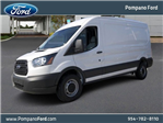 2017 Transit 250 Medium Roof, Cargo Van #HKB30890 - photo 1