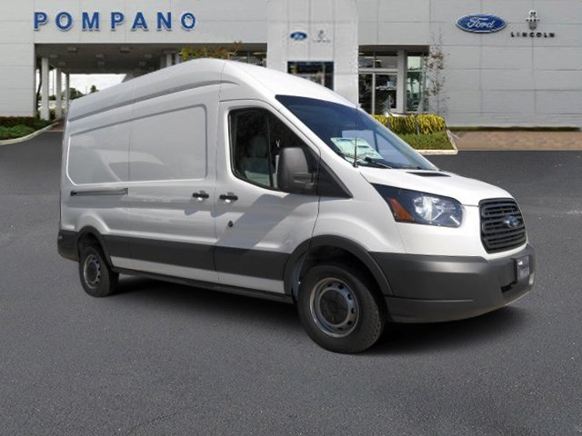 2017 Transit 250 High Roof, Cargo Van #HKB34109 - photo 3