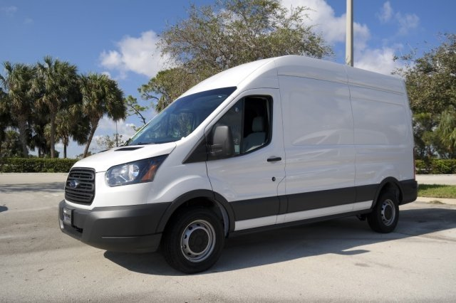 2017 Transit 250 High Roof, Cargo Van #HKB34109 - photo 4
