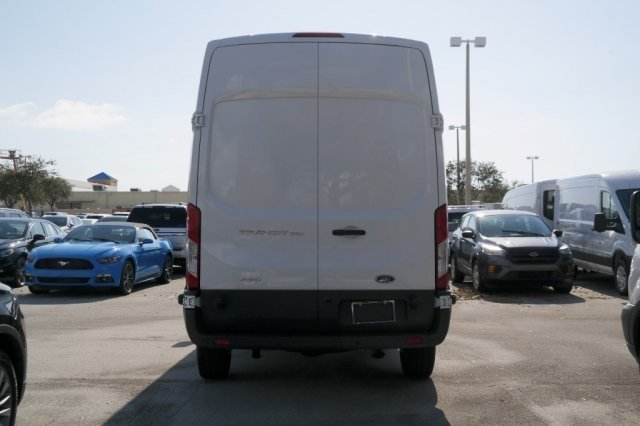 2017 Transit 250 High Roof, Cargo Van #HKB34109 - photo 8