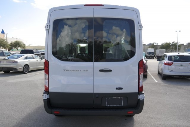 2017 Transit 250 Medium Roof, Cargo Van #HKB37008 - photo 2