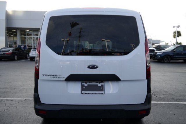 2018 Transit Connect Cargo Van #J1341523 - photo 3