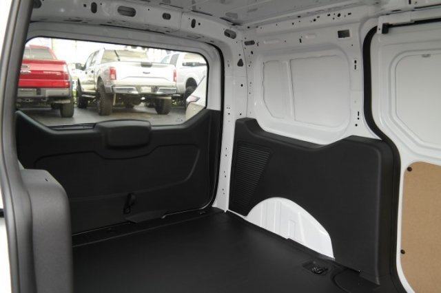 2018 Transit Connect Cargo Van #J1341523 - photo 10