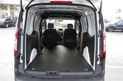 2018 Transit Connect Cargo Van #J1341523 - photo 2