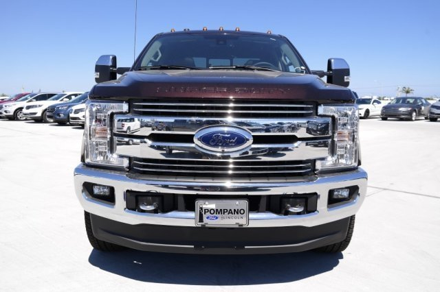 2018 F-250 Crew Cab 4x4,  Pickup #JEB87702 - photo 5