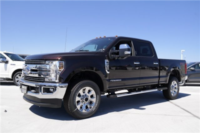 2018 F-250 Crew Cab 4x4,  Pickup #JEB87702 - photo 4