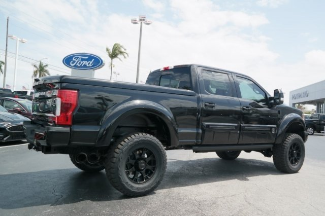 2018 F-250 Crew Cab 4x4,  Pickup #JEB99234 - photo 6