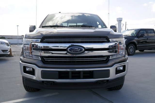 2018 F-150 SuperCrew Cab 4x4,  Pickup #JFB21841 - photo 6
