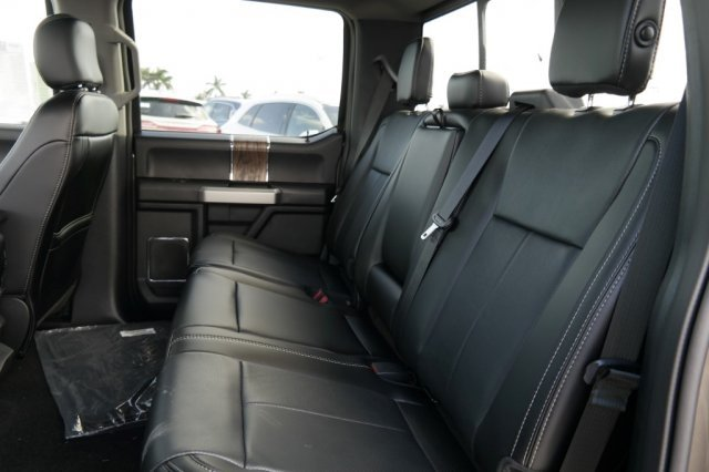 2018 F-150 SuperCrew Cab 4x4,  Pickup #JFB21841 - photo 10