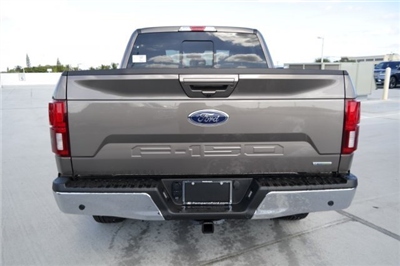 2018 F-150 SuperCrew Cab 4x4,  Pickup #JFB21841 - photo 2