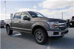 2018 F-150 SuperCrew Cab 4x4,  Pickup #JFB21841 - photo 7