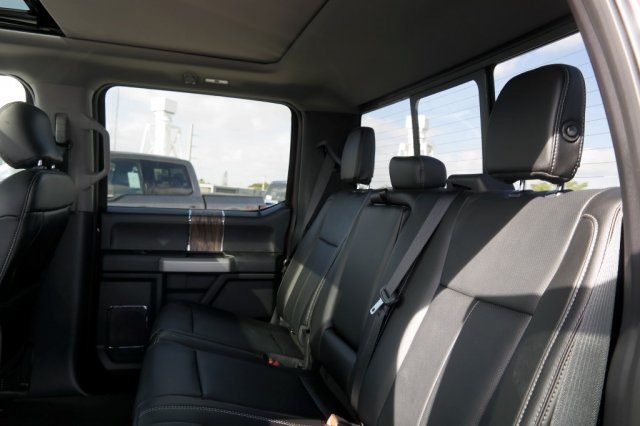 2018 F-150 SuperCrew Cab 4x4,  Pickup #JFC23903 - photo 7