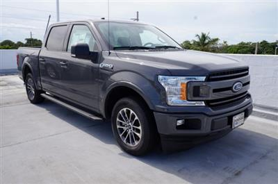 2018 F-150 SuperCrew Cab 4x2,  Pickup #JFC60392 - photo 6