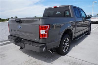 2018 F-150 SuperCrew Cab 4x2,  Pickup #JFC60392 - photo 3