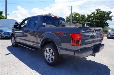 2018 F-150 SuperCrew Cab 4x4,  Pickup #JFD49398 - photo 2