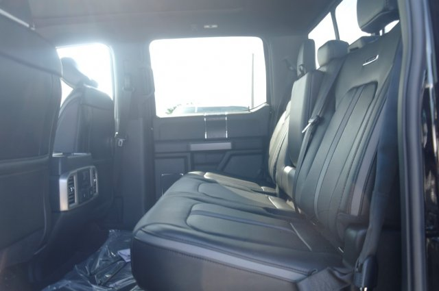 2018 F-150 SuperCrew Cab 4x4,  Pickup #JFE01874 - photo 8