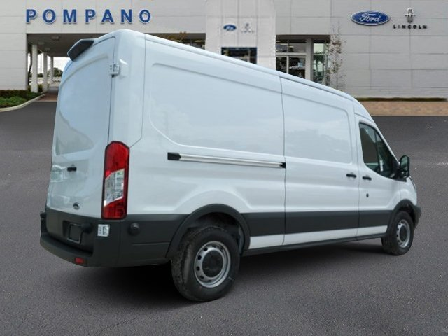 2018 Transit 250 Med Roof 4x2,  Empty Cargo Van #JKA34199 - photo 5