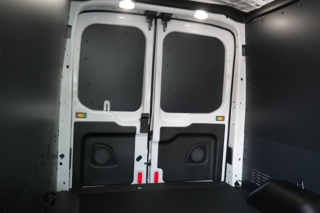 2018 Transit 250 Med Roof 4x2,  Empty Cargo Van #JKA34199 - photo 9