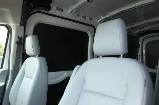 2018 Transit 250 Med Roof 4x2,  Empty Cargo Van #JKA34199 - photo 11