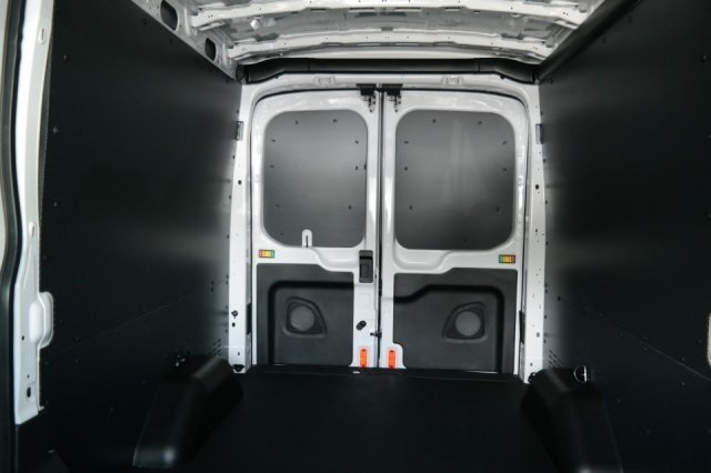 2018 Transit 250 Med Roof 4x2,  Empty Cargo Van #JKA34199 - photo 2