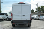 2018 Transit 250 Med Roof 4x2,  Empty Cargo Van #JKA34199 - photo 6
