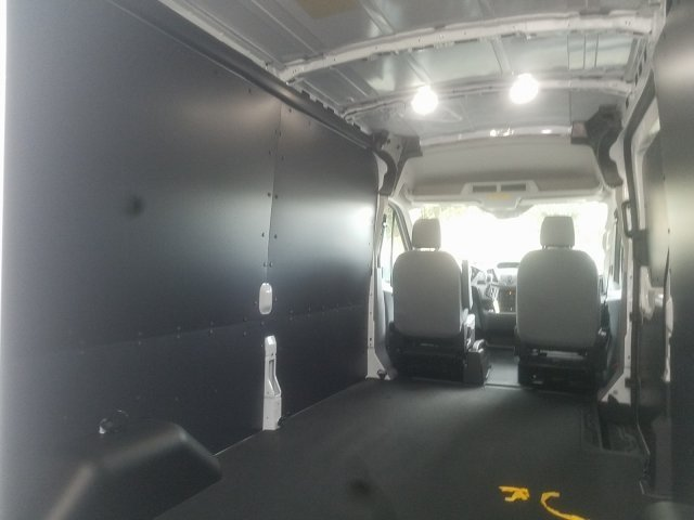 2018 Transit 250 Med Roof 4x2,  Empty Cargo Van #JKB13407 - photo 2